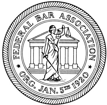 federal-bar-association-logo
