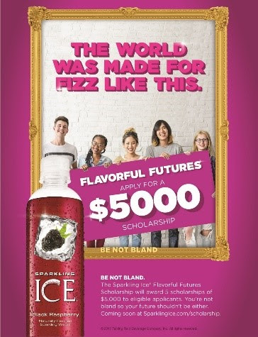 sparkling-ice-beverages-scholarships